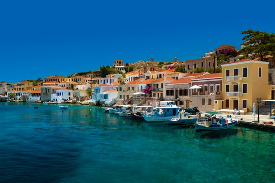 Halki (Chalki) Destination Guide