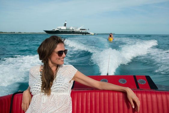 Feadship Charter Yacht HIGHLANDER Offers Outstanding Mediterranean Deal