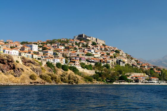 Aegean Islands Destination Guide