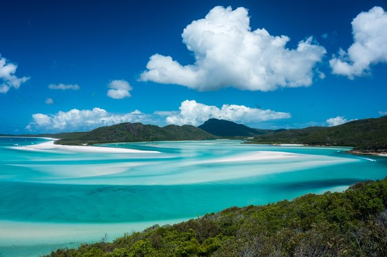 Whitsundays Destination Guide