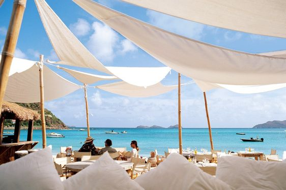 St Barts - the Ultimate Winter Yacht Charter Destination Video