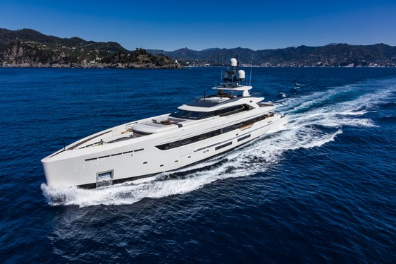 5 Of The Best Brand New Charter Yachts Attending The Monaco Yacht Show 2017