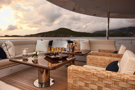 Superyacht 4YOU Offering Up To 30% off June Charters