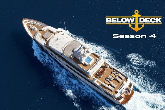 Below Deck Season 4 Premieres Tonight At 9PM EST Onboard 'VALOR' Yacht