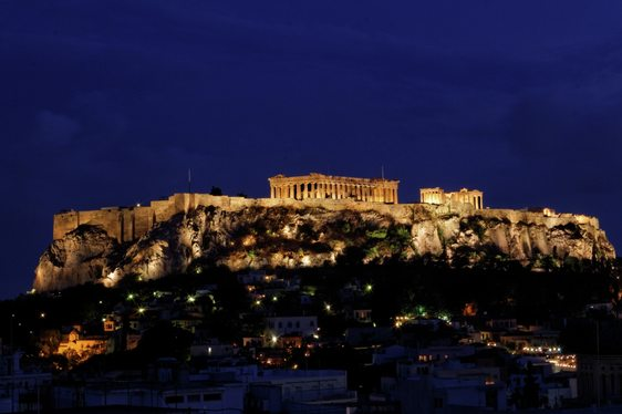 Athens & Mainland  Destination Guide