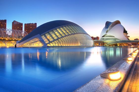 Valencia Destination Guide