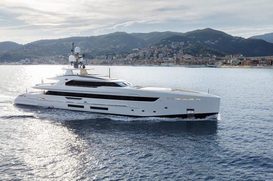 Tankoa to debut hybrid yacht 'Binta d'Or' at Monaco Yacht Show 2019