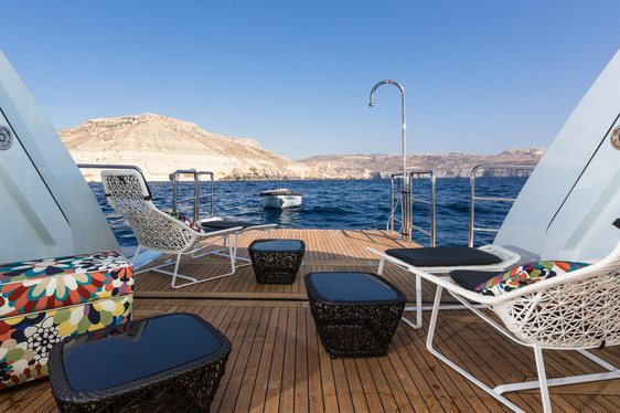 Superyacht 'Ocean Paradise' to Attend Cannes Yachting Festival