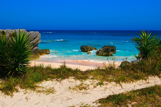 Will Bermuda be the Next Big Charter Destination?