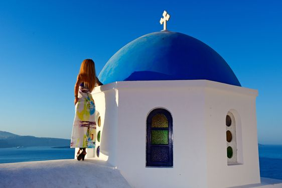 Discover the Wonders of the Cyclades and the Saronic Gulf Yachting Itinerary