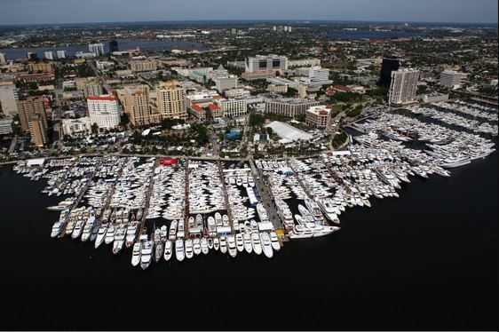Best show photos live: Palm Beach Boat Show 2018