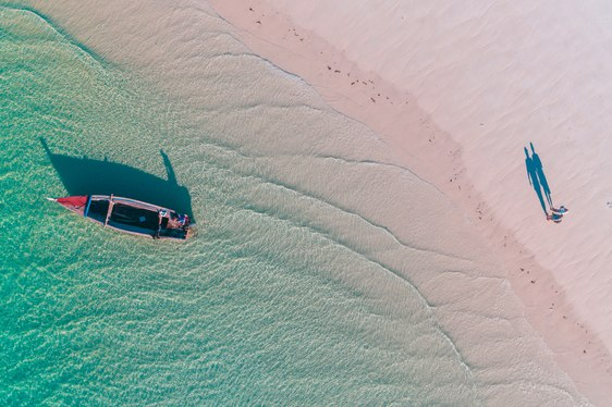 Thanda and Mafia Island: the secret gems of south Tanzania Yachting Itinerary