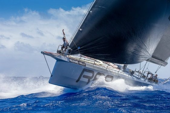 The Les Voiles de St. Barth 2015 Closes