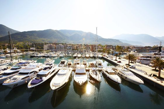 Porto Montenegro Superyacht Marina Extension Now Open