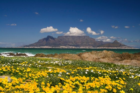 Southern Africa Destination Guide