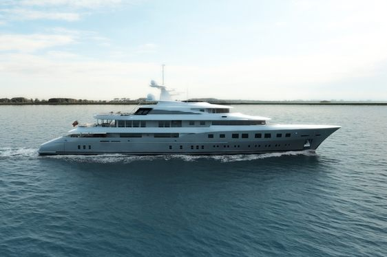 Special Offer on Superyacht 'AXIOMA'