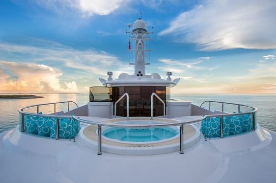 Superyacht DREAM Special Offer