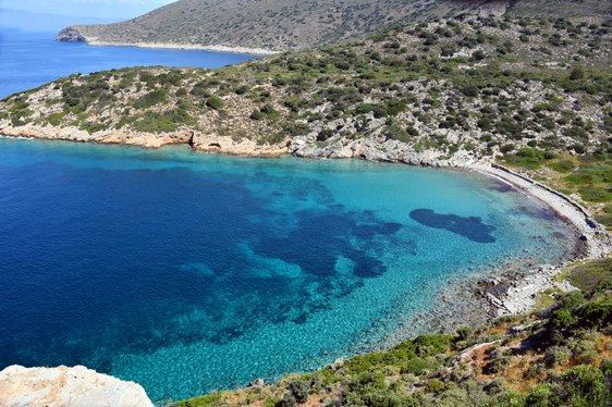 Highlights Of Turkey Yachting Itinerary