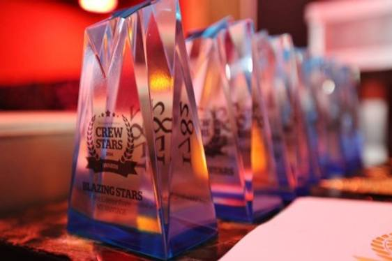 Results of Crew Awards Announced at Monaco Yacht Show