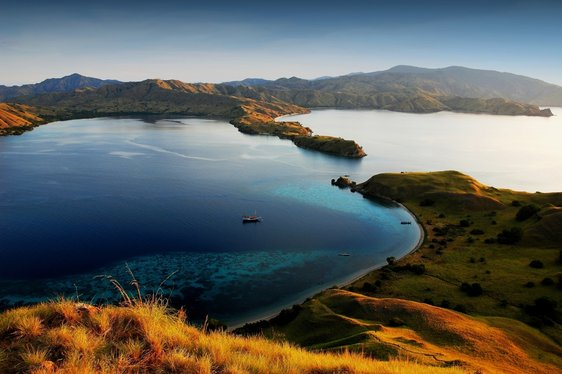 Komodo Destination Guide