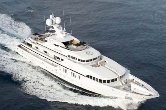 Sealyon Joins Charter Fleet
