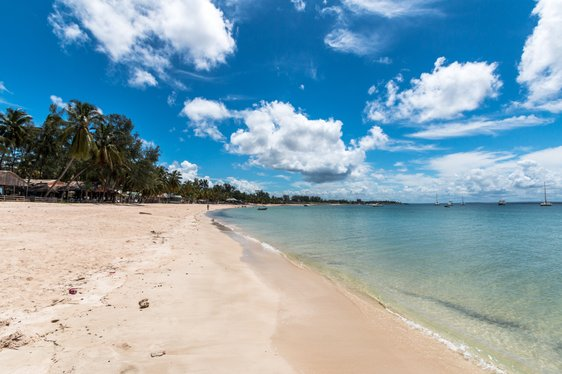 Pemba Island Destination Guide