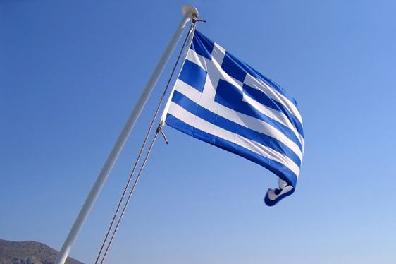 Greece economic crisis: how yacht charter is affected