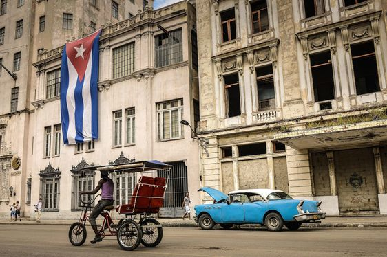 First US yacht charter to Cuba in fifty years