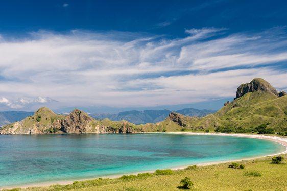 Tropical Beaches of Raja Ampat Yachting Itinerary