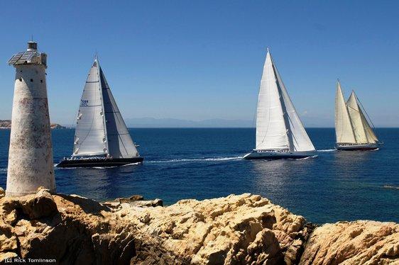 The Superyacht Regatta
