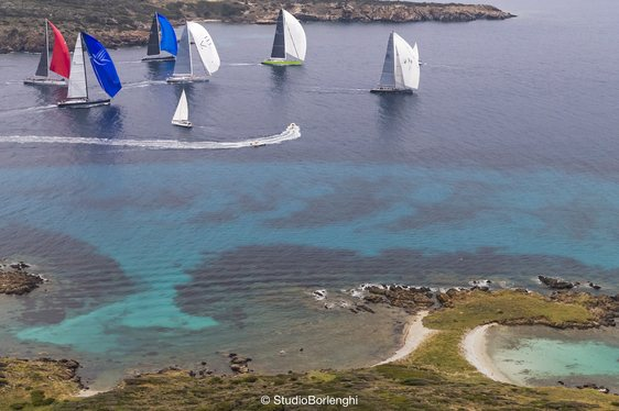The Superyacht Regatta 2020