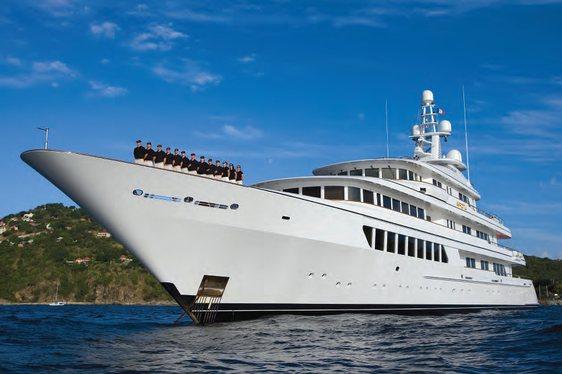 Crew on Charter UTOPIA yacht in Croatia