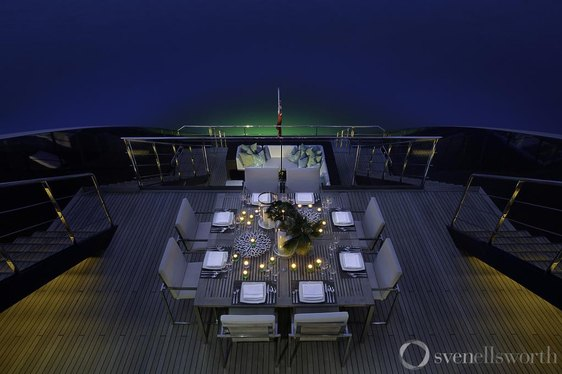 Superyacht 'Ocean Emerald' Receives First Thailand Charter License at Launch of Thailand Yacht Show