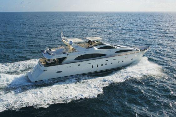 Motor Yacht CRISTALEX