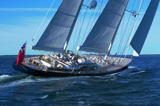 Discounted Rates Being Offered on Charter Yacht Scheherazade