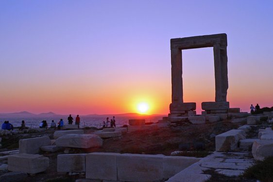 Naxos Destination Guide