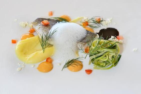 Superyacht AURELIA's Chef Wins MYBA Charter Show Competition