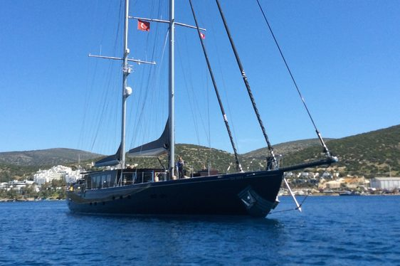 Gulet ROXSTAR Joins Global Charter Fleet