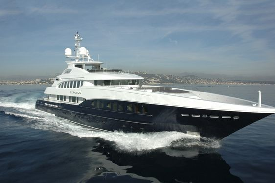 Video: Inside Below Deck Mediterranean Season 2 Yacht SIROCCO