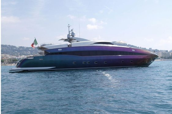 Superyacht ABILITY has Major Refit Ready for August Charter