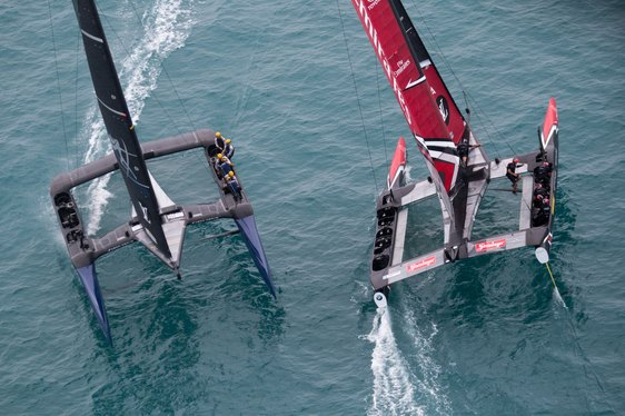 Will Bermuda Host the Next America's Cup?