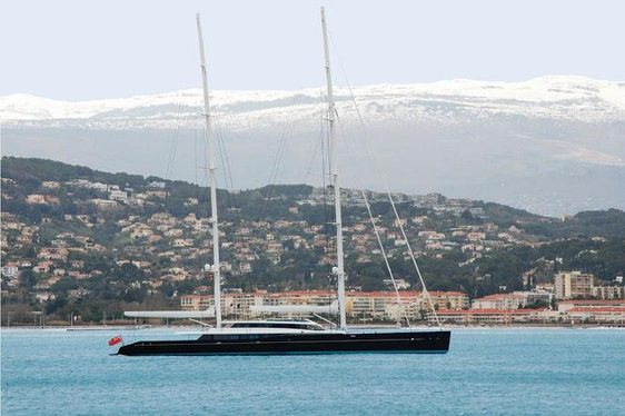 Luxury Sailing Yacht AQUIJO Joins Global Charter Fleet