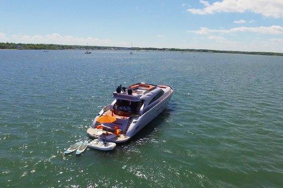 Luxury Yacht 'Silver Mama' Joins Global Charter Fleet
