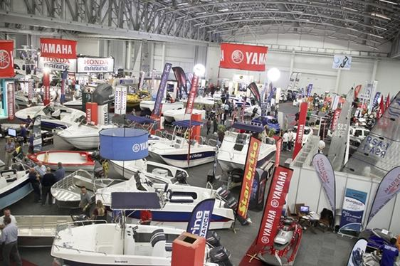 Cape Town Boat Show
