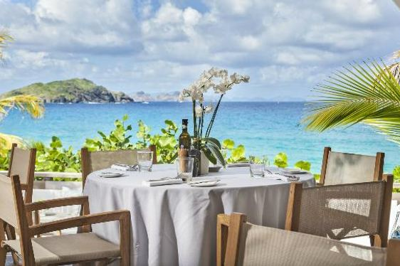 Where to Eat in St Barts – 10 of the Best