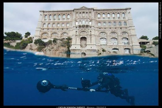 Delve a Little Deeper – An Underwater Tour of Monaco