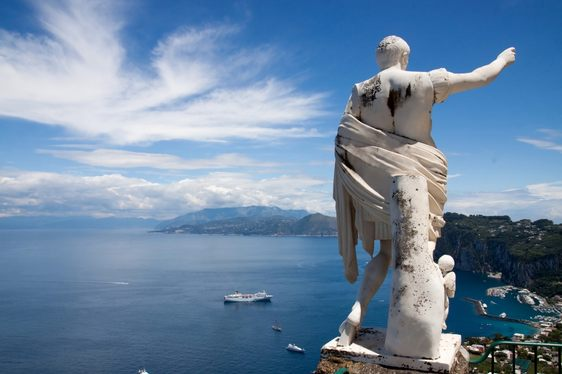 Capri Destination Guide