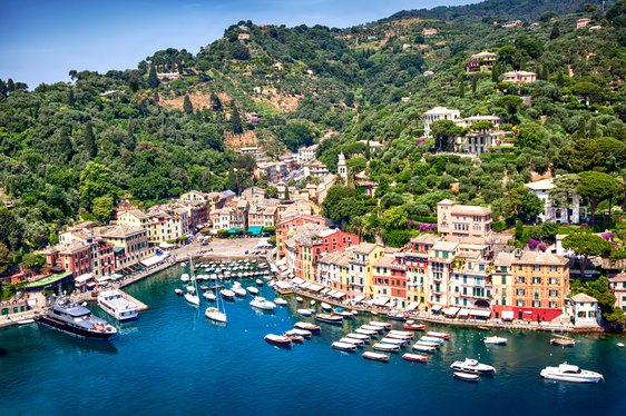 Oil Slick Dissolves To Ensure A Promising Summer For The Italian Riviera