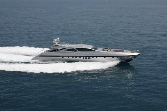 Awesome Available for Charter