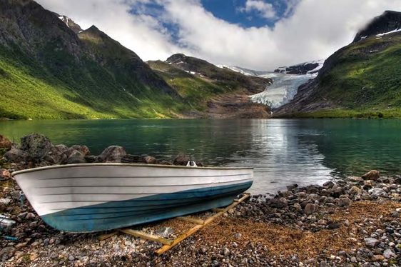 Norwegian Fjords Yachting Itinerary